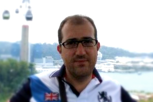 Dr. George Mastorakis